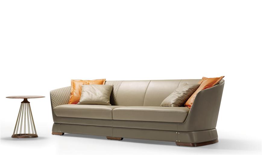 XGSF-08四人沙发